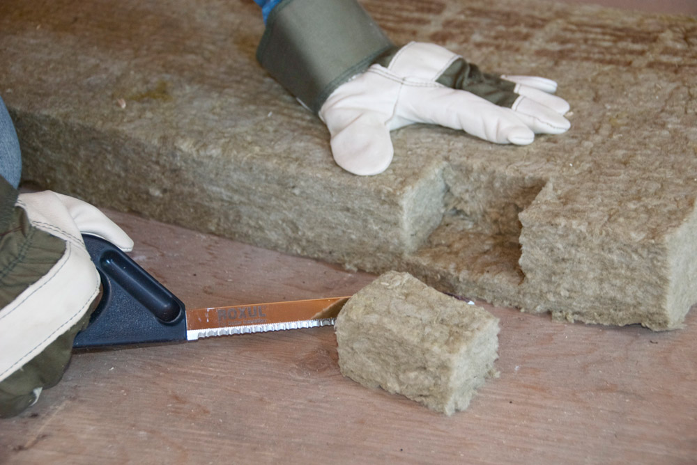 Roxul Insulation Products Ontario