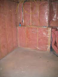 Basement Insulation Services Ontario