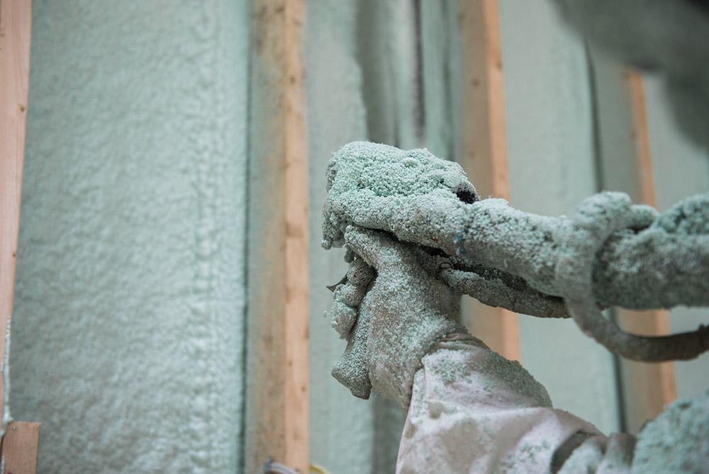 Spray Foam Insulation Products Ontario